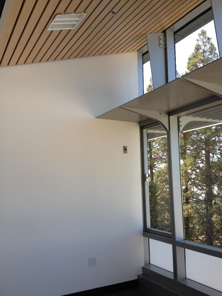 Building Exterior Wall Light
