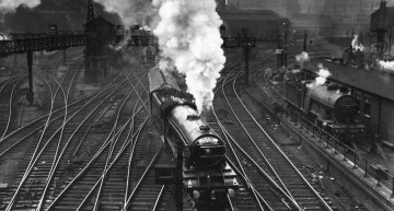 World's Most Famous Train Returns