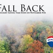 9 - Fall Fog