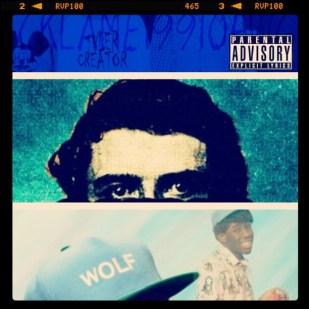 Top Billing – Tyler The Creator