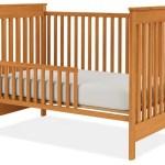 Nest Crib Toddler Bed Conversion Rail Modern Cribs Modern Kids Furniture Room Board