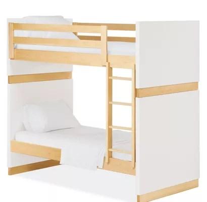 Moda Bunk Beds Modern Bunk Beds Loft Beds Modern Kids Furniture Room Board
