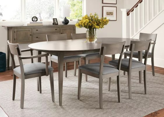 how to measure your dining space
