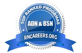 [state_name] Best Ranked RN Programs in by RNCareers.org