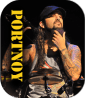 Mike Portnoy Is A Drumming Influence To Richard Geer