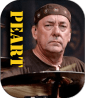 Neil Peart Is A Drumming Influence To Richard Geer