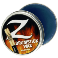 Richard Geer Uses Zildjian Drumstick Wax