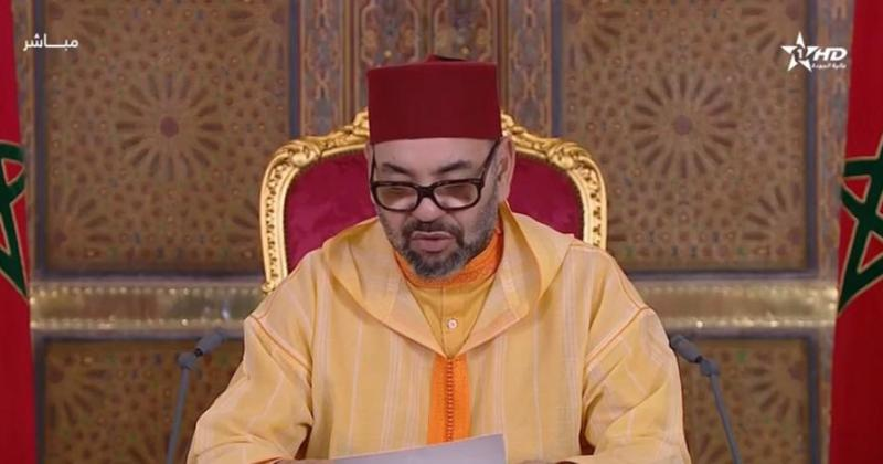 خطاب الملك محمد السادس الأخير 2021 - خطاب الملك محمد السادس اليوم - خطاب الملك اليوم الجمعة - الخطاب الملكي 2021 - خطبة لمن الملك اليوم