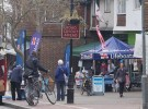 Bookham High Street BBQ