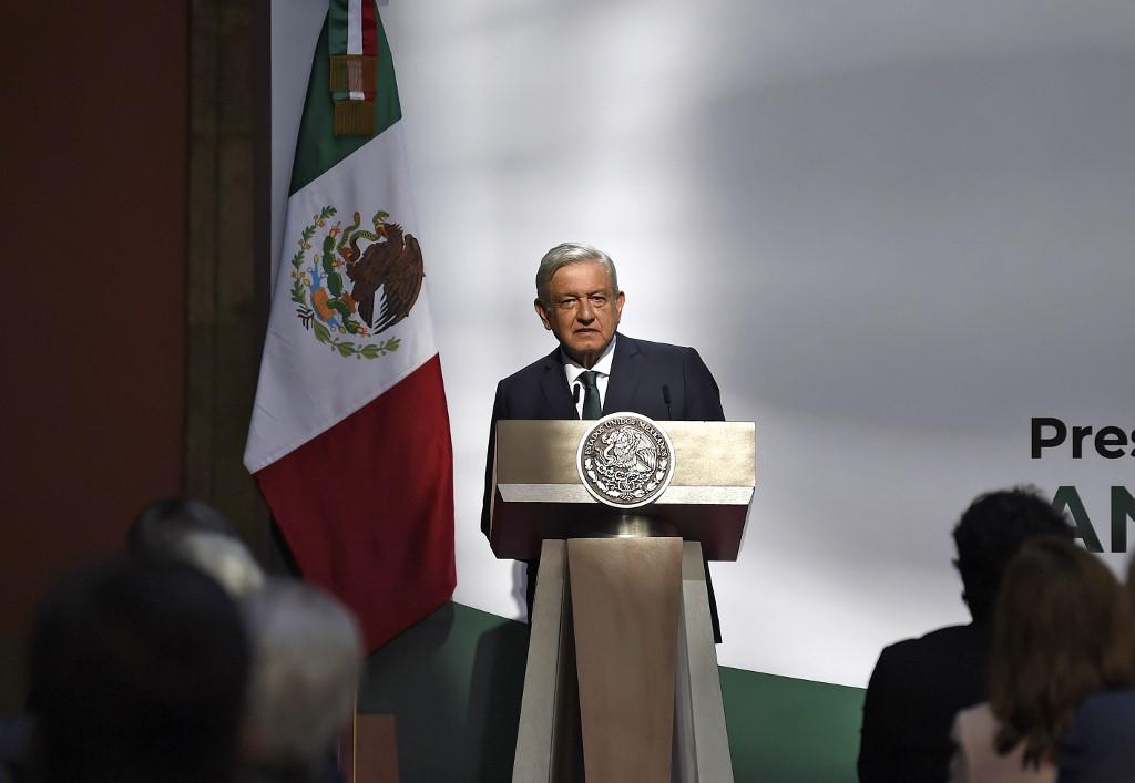 Foto: ALFREDO ESTRELLA / AFP.