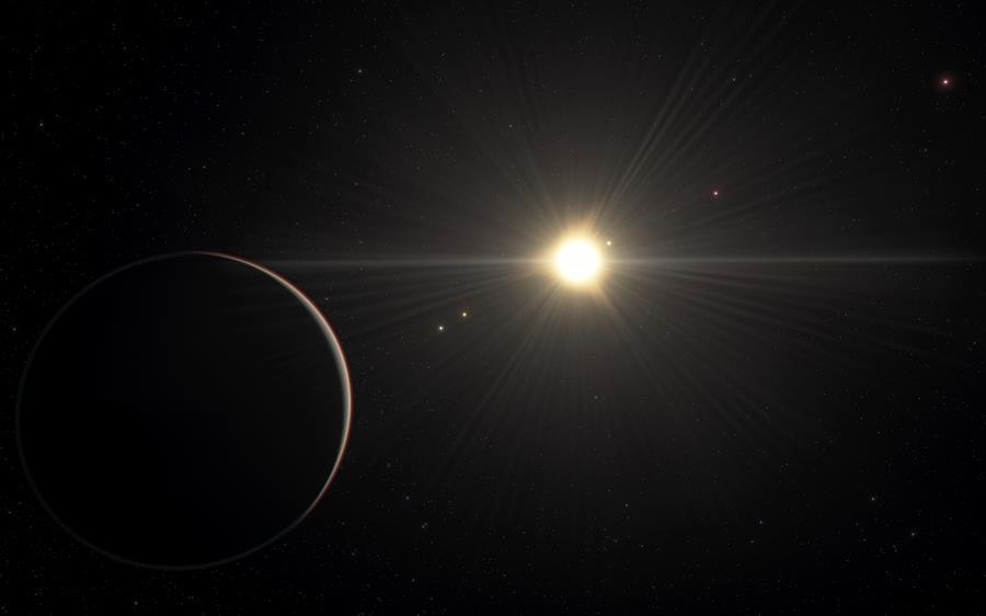Universo, planetas
