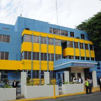 Servicio Nacional de Salud