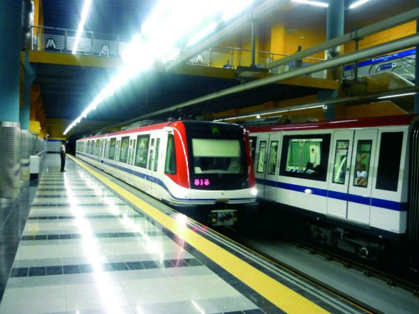 metro-en-santo-domingo
