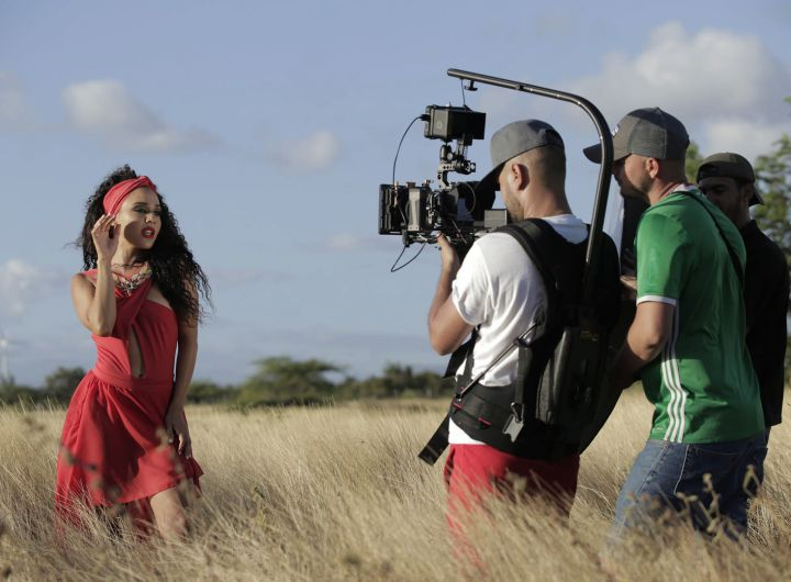 Imagic Pictures Inc, la nueva productora de videos musicales