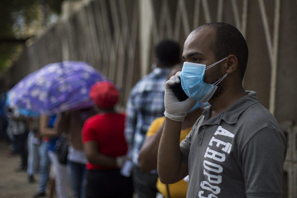 Foto: ERIKA SANTELICES / AFP