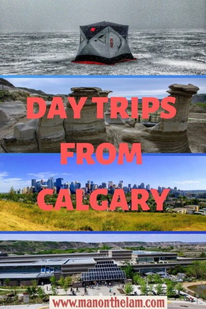 DAY TRIPS FROM CALGARY PINTEREST