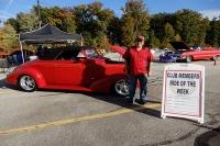 October 9, 2018 : Davis Automotive Group / Halloween / Appreciation Nights