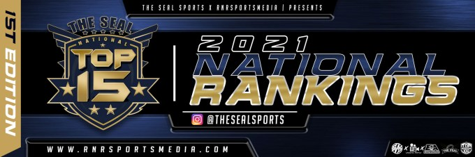 The Seal decided to bless us with the first edition of the 2021 The Seal TOP15 National Rankings (Team Rankings) for Labor day. Check the list and see if your team made the TOP15 in the Nation!
