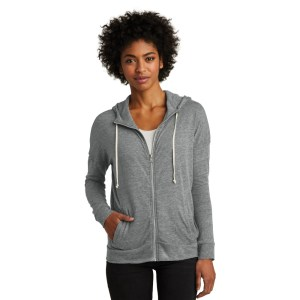 Alternative Women's Eco-Jersey™ Cool-Down Zip Hoodie – AA2896