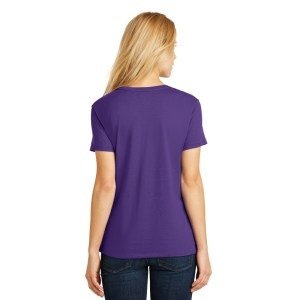 Hanes® – Ladies Nano-T® Cotton T-Shirt – SL04