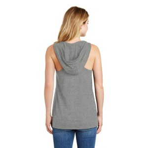 New Era® Ladies Heritage Blend Hoodie Tank – LNEA106