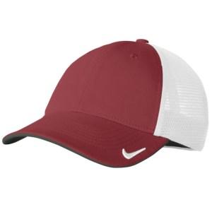 Nike Dri-FIT Mesh Back Cap – NKAO9293