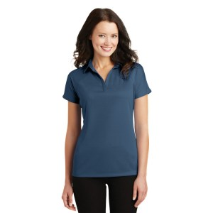 Port Authority® Ladies Crossover Raglan Polo – L575