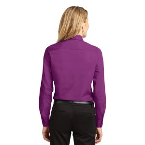 Port Authority® Ladies Long Sleeve Easy Care Shirt – L608