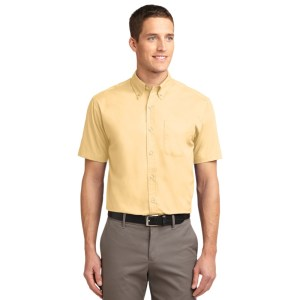 Port Authority® Short Sleeve Easy Care Shirt – S508