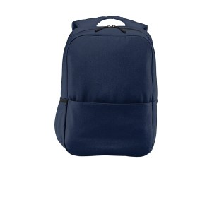 Port Authority ® Access Square Backpack – BG218