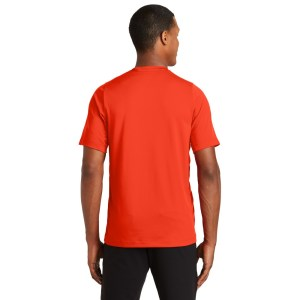 New Era® Series Performance Crew Tee – NEA200