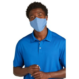 Port Authority® Woven Face Mask – PAMSK30
