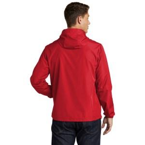 Sport-Tek ® Packable Anorak – JST66