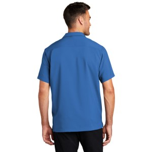 Port Authority ® Short Sleeve Performance Staff Shirt – W400