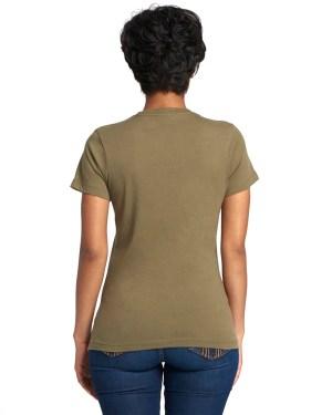 Next Level Ladies' Boyfriend T-Shirt – N3900