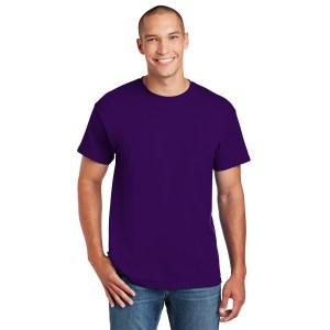 Gildan® – DryBlend® 50 Cotton/50 Poly T-Shirt – 8000