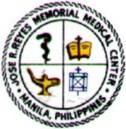 JOSE R. REYES MEMORIAL MEDICAL CENTER