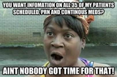 Er Nurse Meme Funny : Nursing memes: the serious truth about nurses nursing journal