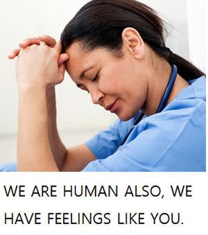 nurse-human