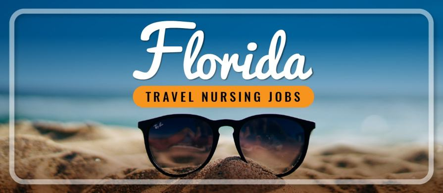 Florida travel nursing jobs
