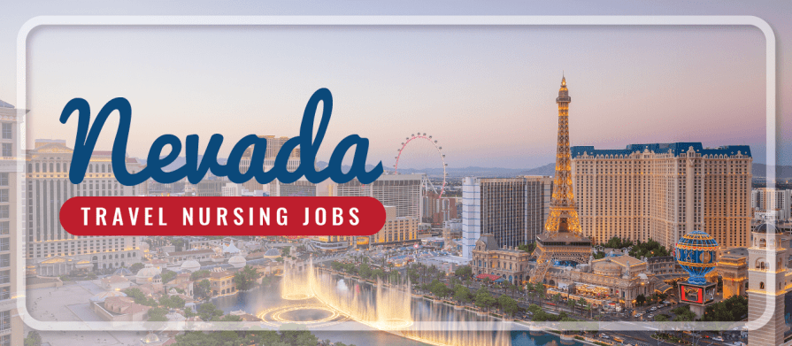Nevada Travel Nursing Jobs