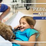 Pediatric Nurses Week