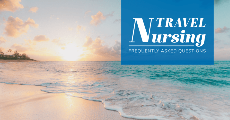 Travel Nursing Questions
