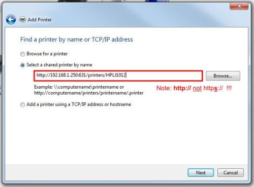 Win7AddPrinter3
