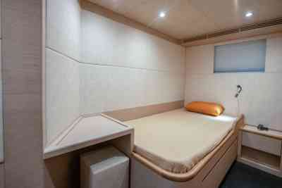 Nomad 95 SUV Crew Cabin