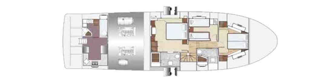 Lower Deck Nomad 65