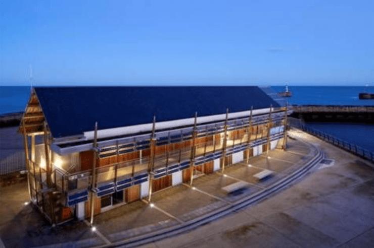 Seaham Harbour Workshop