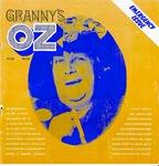 OZ 32 by Richard Neville