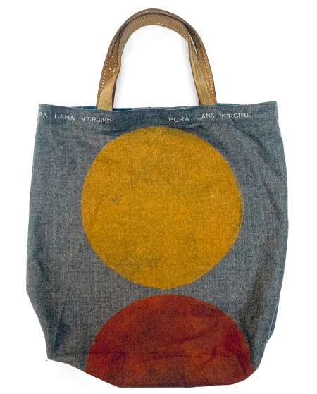 RO145 Big Sun Tote Bag 01