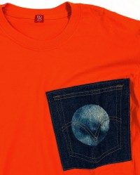 RO405 Lunar pocket Tee 2